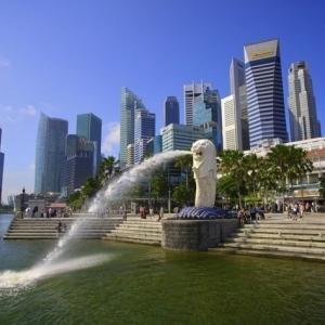是什么原因使得新加坡留学大热?