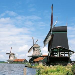 留学荷兰的六大最热专业