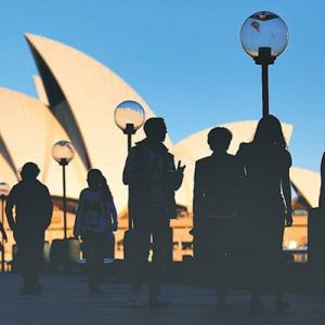 教你申请澳洲名校的正确姿势!