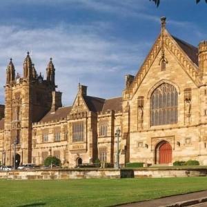 澳洲留学之悉尼大学介绍