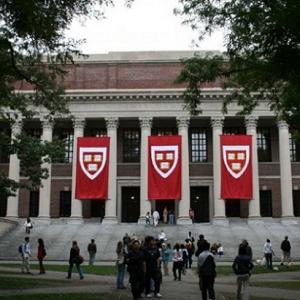 美国名校哈佛大学介绍