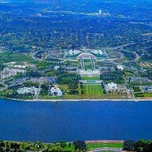澳洲留学超高性价比的大学:堪培拉大学