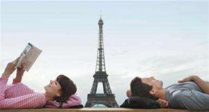 法国留学前辈:专业知识和实习经历并重