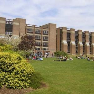 建筑学专业排名前十的英国大学