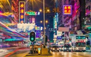 在香港留学生活是一种怎样的体验?