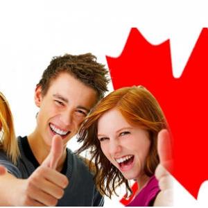 加拿大留学的两大硬性条件:学术成绩与语言成绩