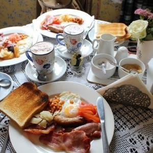 英国留学生活:一日三餐都吃什么?