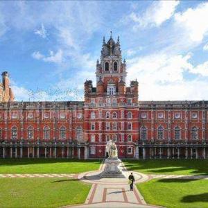 盘点英国最容易申请的20所大学
