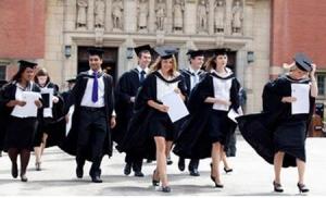 哪些中国学生最适合去读英国硕士预科?