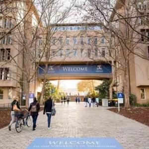 墨尔本大学理学院准备了1万澳币的奖学金