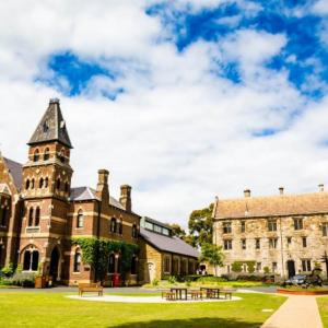 澳洲毕业生就业率较高的院校