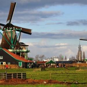 荷兰本科留学申请方案及专业推荐