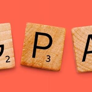 留学找工作,GPA比你想象的重要