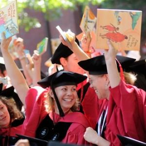 四个美国研究生申请学生最关心的问题