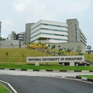 新加坡公立大学,了解一下!