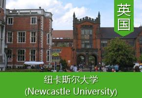 杜同学——英国纽卡斯尔大学