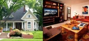 美国留学:住家or住校,两种方式利弊分析