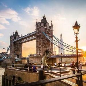 英国留学生活的那些事儿~