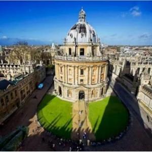 留学英国爱丁堡大学商学院,有何优势?