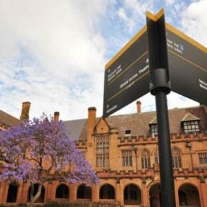 澳洲本科留学总共需要多少费用