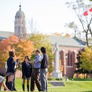 如何快速融入加拿大留学生活