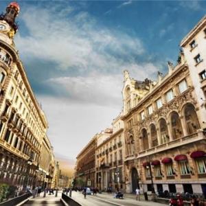 """西班牙的""""北上广"""",你会选择住哪里?"""