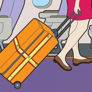 美国留学行前行李准备