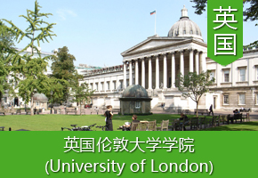 C同学——英国伦敦大学学院