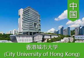 Z同学——香港城市大学