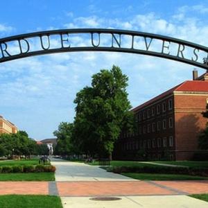 美国的普渡大学厉害吗?
