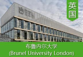 L同学——英国布鲁内尔大学