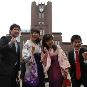 日本留学各个大学计算机专业排名