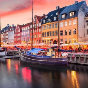 2019年申请荷兰留学的优势