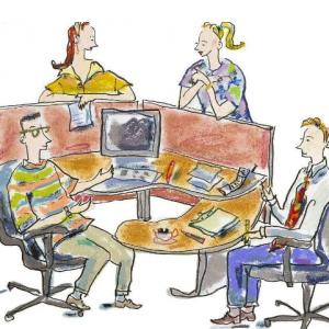 插画设计留学如何选择国家和院校?