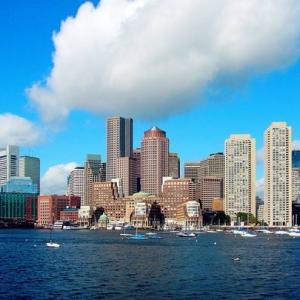 美国波士顿留学的异域风情