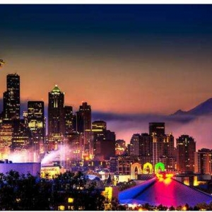 美国留学:2019美国高校排名中西雅图最好的四所学校