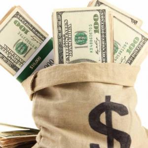 美国留学生活,一个月需要多少费用?