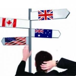 美英加澳四大留学国家留学费用对比