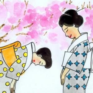 日本留学千万要注意的6大禁忌!