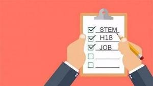 """美H1B签证被拒率升 移民局公布最""""保险""""雇主名单"""