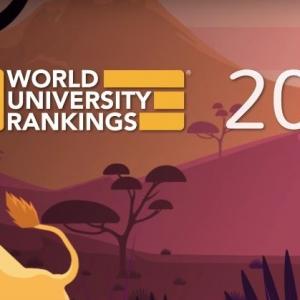 2019年QS世界大学学科排名公布