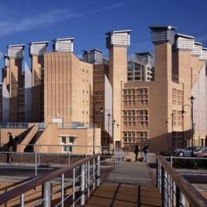 英国考文垂大学,一所低调的实力大学