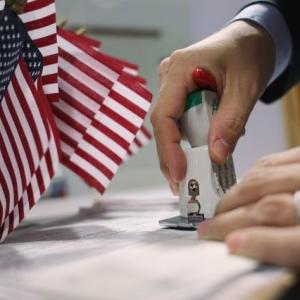 美国留学签证需要注意什么?