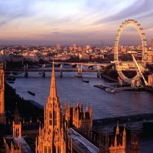 伦敦留学生显著增加 中国学生人数最多