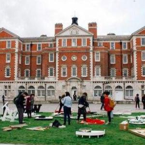 平面设计学生申请英国硕士留学需要了解的问题