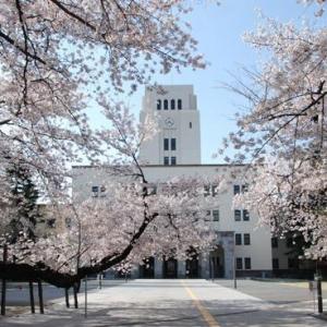 日本十所大学院校介绍