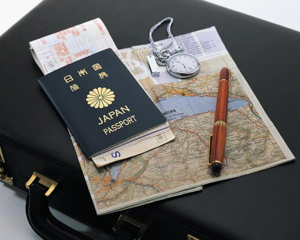 日本留学签证办理所需材料准备