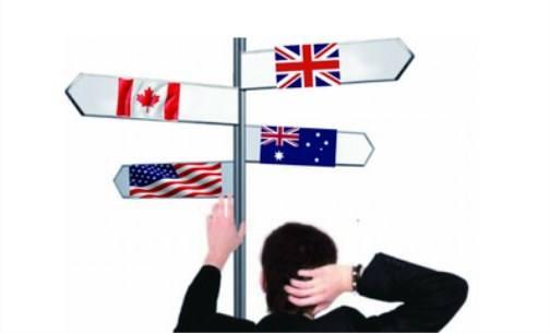 出国留学,不同的国家都适合什么样的学生就读?