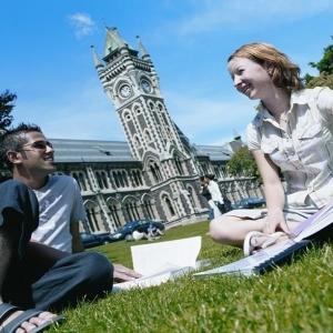新西兰硕士留学:如何选择院校?