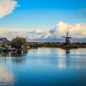 留学荷兰有哪些王牌专业